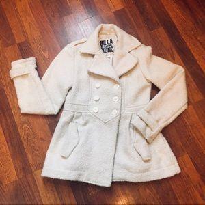 Billabong Boucle jacket